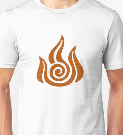 Firebender 3 Unisex T-Shirt