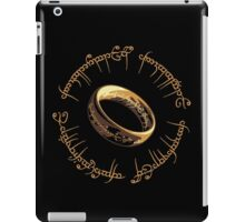 Lord of the Rings Marathon Design iPad Case/Skin
