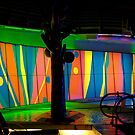 disco pool by Richard Soderberg