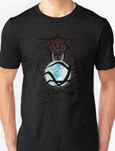 a Light in the dark Unisex T-Shirt