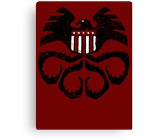SHIELD-Hydra Canvas Print