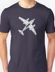 Messerschmitt Me 262  T-Shirt