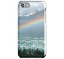 Niagara Falls, from Canadian side iPhone Case/Skin