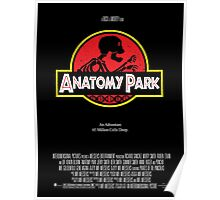 Anatomy Park sticker shirt mug pillow movie poster Poster