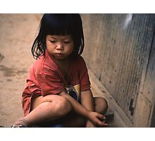Indochine Photographic Print