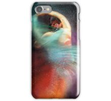Flamencoscape 02 iPhone Case/Skin