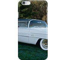 1956 Cadillac El Dorado Sevelle iPhone Case/Skin