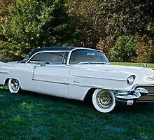 1956 Cadillac El Dorado Sevelle by DaveKoontz