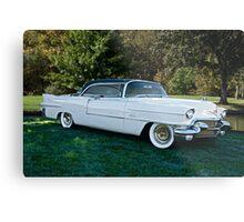 1956 Cadillac El Dorado Sevelle Metal Print