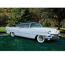1956 Cadillac El Dorado Sevelle Photographic Print