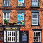 Blind Jacks - Knaresborough by Colin J Williams Photography