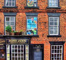 Blind Jacks - Knaresborough by Colin  Williams Photography