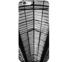 Stoke Train Station iPhone Case/Skin