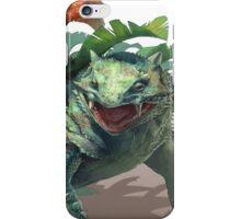 -Venusaur- iPhone Case/Skin