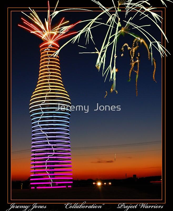 """Exploding """"Pops""""! by Jeremy  Jones"""