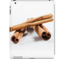 Cinnamon Sticks iPad Case/Skin