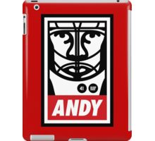 BBG006 — Obey Andy iPad Case/Skin