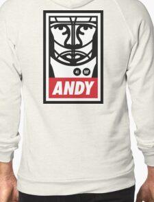 BBG006 —Obey Andy T-Shirt