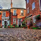 A Hidden Corner -  Knaresborough by Colin J Williams Photography