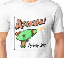Raygun A Unisex T-Shirt
