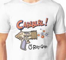 Raygun C Unisex T-Shirt