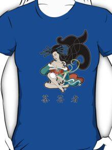 Tea Geisha Tee T-Shirt