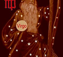 VIRGO by Madeline M  Allen