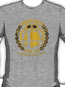 Super Smash Bros. Fight Club T-Shirt