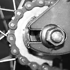 fixed gear by Darwin Deleon