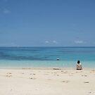 Alone in Paradise by Debbie Black