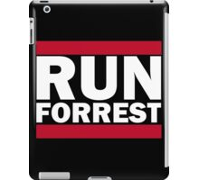 RUN FORREST iPad Case/Skin