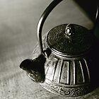 The Teapot by MissMarf