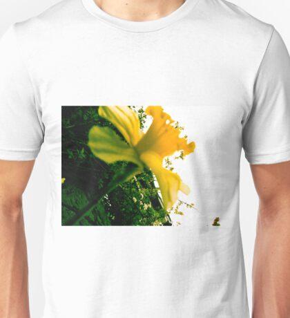 Nature - Plant 02 Unisex T-Shirt