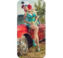 Fleetwood Love iPhone Case/Skin