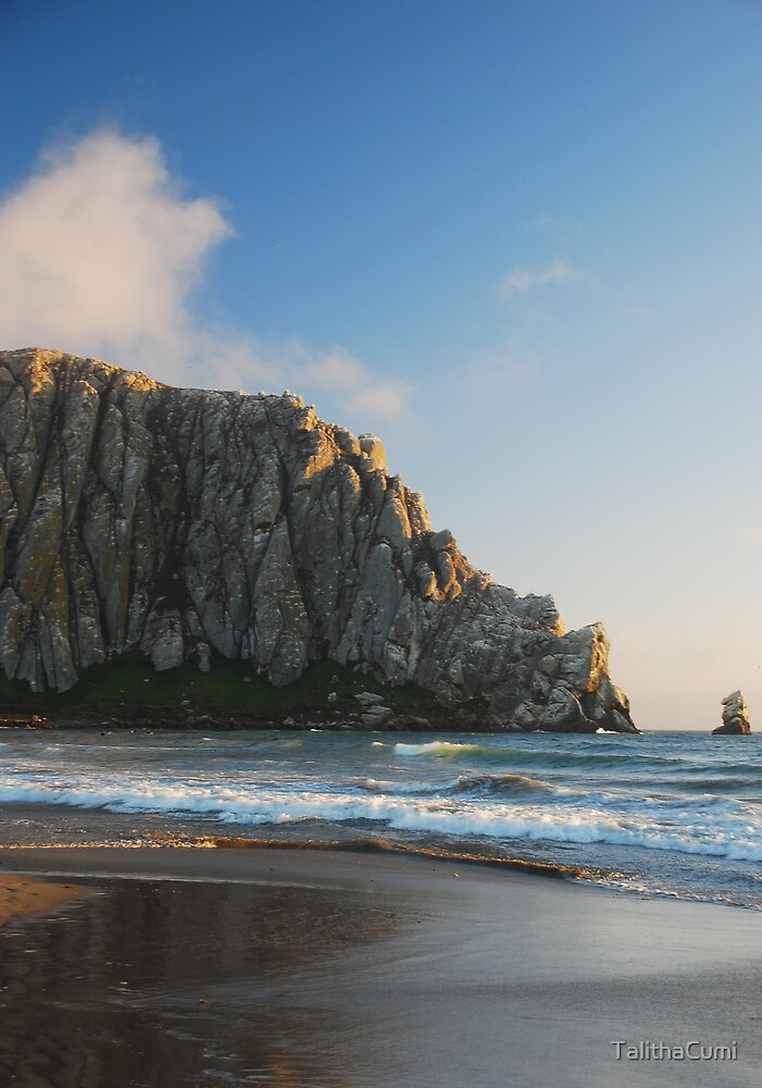 Morro Rock by TalithaCumi