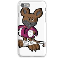 Mickey Rat iPhone Case/Skin
