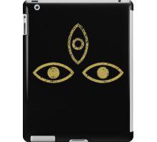 Three Eyed Raven iPad Case/Skin
