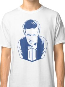 Get it Tee Of Character Dr. Who T-Shirt Classic T-Shirt