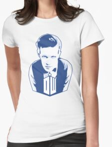 Get it Tee Of Character Dr. Who T-Shirt Womens T-Shirt