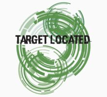 Target Located by MS-Design