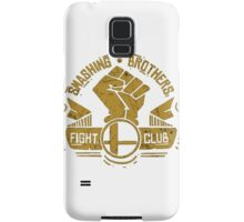 Smashing Brothers Fight Club Samsung Galaxy Case/Skin