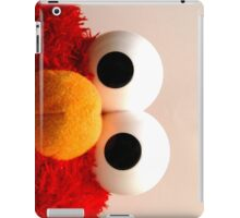 eye fun iPad Case/Skin