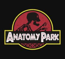 Anatomy Park - movie poster shirt by lavalamp