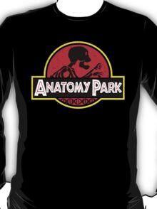 Anatomy Park - movie poster shirt T-Shirt