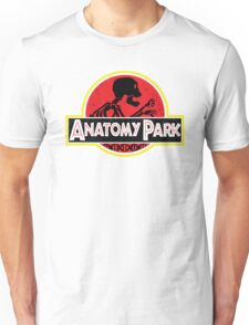 Anatomy Park - movie poster shirt Unisex T-Shirt