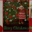 Christmas Collage by jeanlphotos