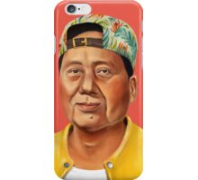 Hipstory- Mao Zedong iPhone Case/Skin