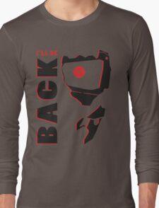 terminator - I'll be back Long Sleeve T-Shirt