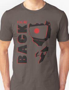 terminator - I'll be back Unisex T-Shirt