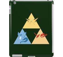 The Legendary Birds Triforce iPad Case/Skin